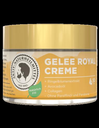 Gelee Royale Anti Aging Gesichtscreme...