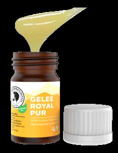 Gelee Royale pur 2