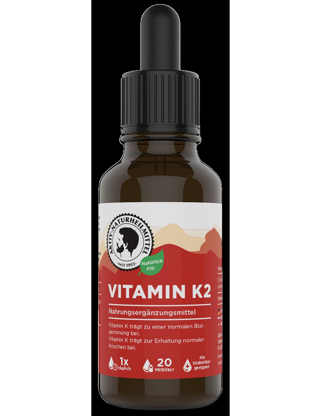 Vitamin-K2-Mk-7(all-trans)