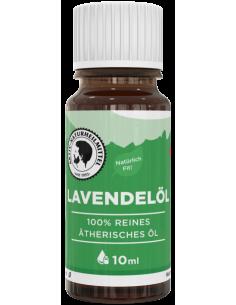 Aktiv Naturheilmittel Lavendelöl - 10ml