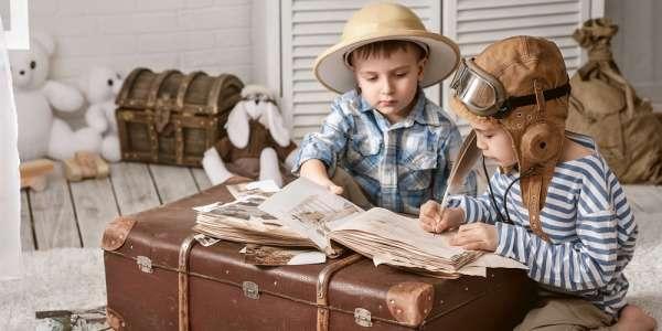 Ich packe meinen Koffer - die natürliche Reiseapotheke